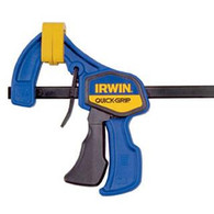 Irwin 54122 12 In One-Handed Mini Bar Clamps