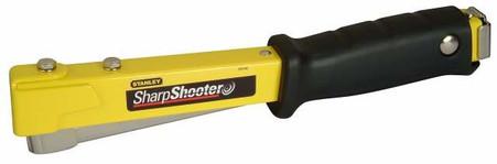 Stanley PHT150C Sharpshooter Heavy Duty Hammer Tacker