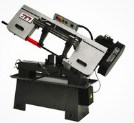 Jet 414450 J-7015 8 x 13 in. Horizontal Bandsaw 1.5HP 115V 1PH