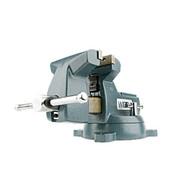 Wilton 21500 746/740 Series 6 in. Jaw Width Mechanics Vise Swivel Base