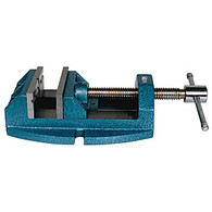 """Wilton 63243 1460 Drill Press Vise Rapid Acting Nut 6-3/4"""" Jaw Opening"""