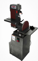 Jet 414552 J-4200A-2 Industrial Disc Belt Sander / Finisher 230V, 1Ph