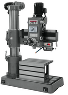 Jet 320033 J-720R Radial Drill Press 3HP, 230/460V