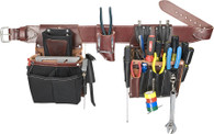 Occidental Leather 5590 Commercial Electrician's Set