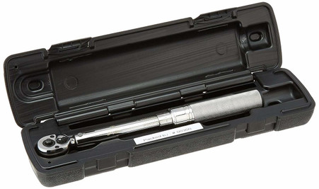 Wright Tool 3477 Micro-Adjustable Torque Wrench