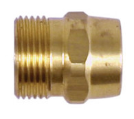 Forney Industries 75114 M22M X 1/4 in F Nipple