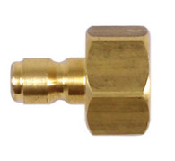 Forney Industries 75123 Quick Coupler Plug