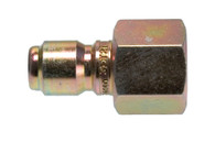 "Forney Industries 75137 Quick Connect 3/8"" F Plug"