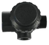 Forney Industries 75173 Pressure Washer Inlet Water Strainer