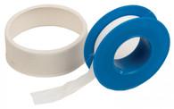 "Forney Industries 75195 Teflon Tape 1/2"" X 520"""