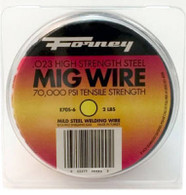 "Forney 30050-42290 2Lb .023"" Mig Wire Spool"