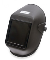 "Forney 32551 Bandit II Welding Helmet 5 1/4"" X 4 1/2"" Lens Fixed Front With Ratchet Headgear"