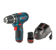 Bosch PS31-2A 12V Max Lithium Ion 3/8� Drill/Driver