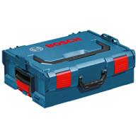 "Bosch L-Boxx-2 6"" Stackable Storage Case"