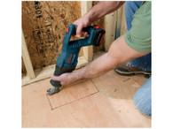 Bosch CRS180B 18 Volt Cordless Litheon Reciprocating Saw