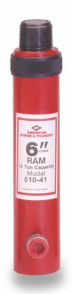 AFF 810-41 Ram 10 Ton Screw Type