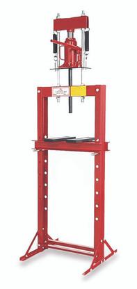 AFF 812 Floor Press 12 Ton