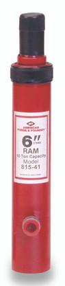 AFF 815-41 Ram 10 Ton Snap Style