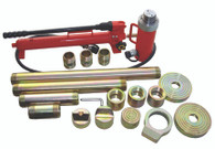 AFF 818SD Collision Repair Kit 20 Ton