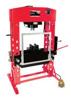 AFF 859ASD 100 Ton Super Duty Shop Press Floor Press replaced 859SD