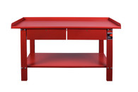 AFF 992 Technician Work Bench With Drawers