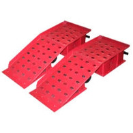 AFF 3420ASD 20 Ton Wide Truck Ramps