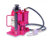 AFF 5520B 20 Ton Air Hydraulic Bottle Jack
