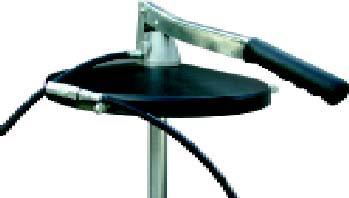 AFF 8039 3500 PSI High Pressure Grease Pump