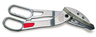 Midwest Snips MW-M2210 Offset Left Replaceable Blade Snip