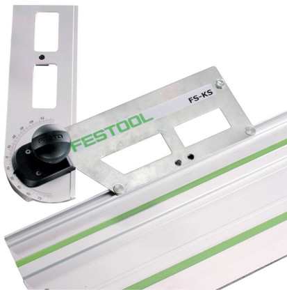 Festool 491588 Combination Angle Clamp