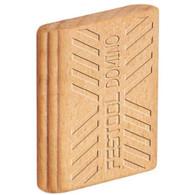 Festool 494942 Domino, 10 X 24 x 50 Millimeter Beech 85 Pack