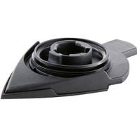 Festool 496802 Triangular Sanding Pad Plate for Ro 90
