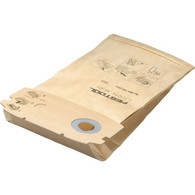 Festool 498411 Replacement Filter Bags For CT MIDI Dust Extractor 5-Pack