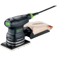 Festool 201221 RTS400EQ Orbital Rectangular Sander W/ T-Loc Systainer