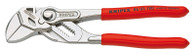"Knipex 86 03 180 SBA 7"" Self Ratcheting Plier Wrench Box Joint"