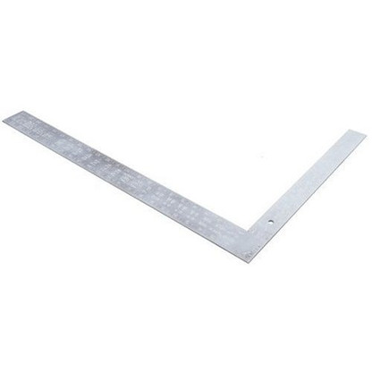 Empire 1140 Aluminum Professional Square, 16-Inch by 24-Inch