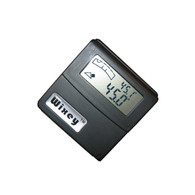 Wixey WR365 Digital Angle Gauge/W Level