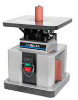 Delta 31-483 Heavy Duty Oscillating Bench Spindle Sander With Tilt Table