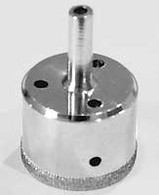 DiamondSure 900-014 1-1/2 inch Diamond Core Drill Bit