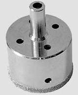 DiamondSure 900-016 2 inch Diamond Core Drill Bit