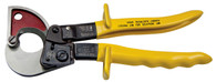 Klein Tools 63607 Small Ratcheting ACSR Cable Cutter