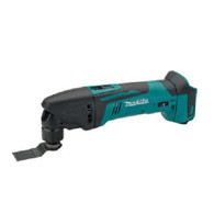 Makita LXMT02Z 18 Volt LXT Lithium-Ion Cordless Multi-Tool - Tool Only