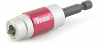 Titan 16021 Magnetic Bit Holder