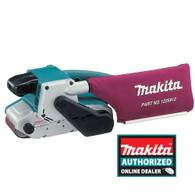 Makita 9903 8.8 Amp 3 In X 21 In Variable Speed Belt Sander Dust Bag