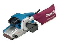 Makita 9920 3 Inch X 24 Inch 8.8 Amp Variable Speed Belt Sander