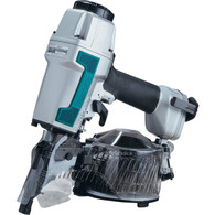 Makita AN611 1.25 Inch to 2.5 Inch Coil Siding Nailer
