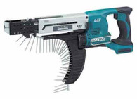 Makita XRF01Z 18V LXT Li-Ion Cordless Autofeed Screwdriver Tool Only