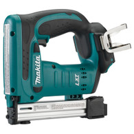 Makita XTS01Z 18V LXT Li-Ion Cordless 3/8 Inch Crown Stapler Tool Only (replaces BST221Z)
