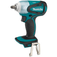 Makita BTW253Z 18V LXT Li-Ion 3/8 Inch Impact Wrench Kit Tool Only