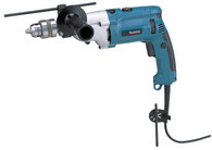 Makita HP2070F 8.2 Amp 3/4 In Vari Speed Hammer Drill With LED Light
